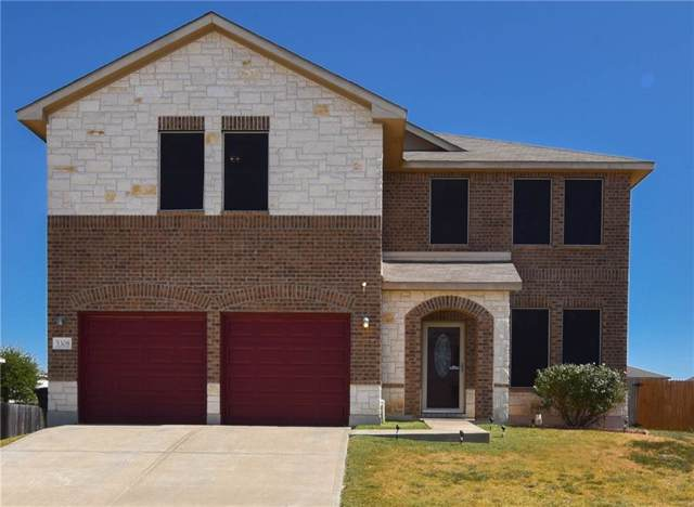 5308 Milky Way Ave, Killeen, TX 76542 (#3845273) :: The Heyl Group at Keller Williams