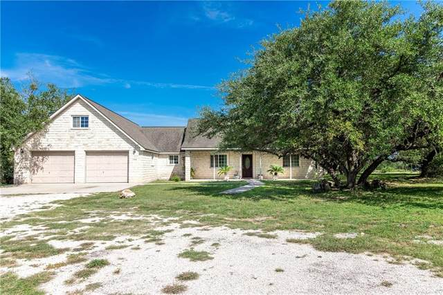 206 Caliche Trl, San Marcos, TX 78666 (#3845558) :: RE/MAX IDEAL REALTY