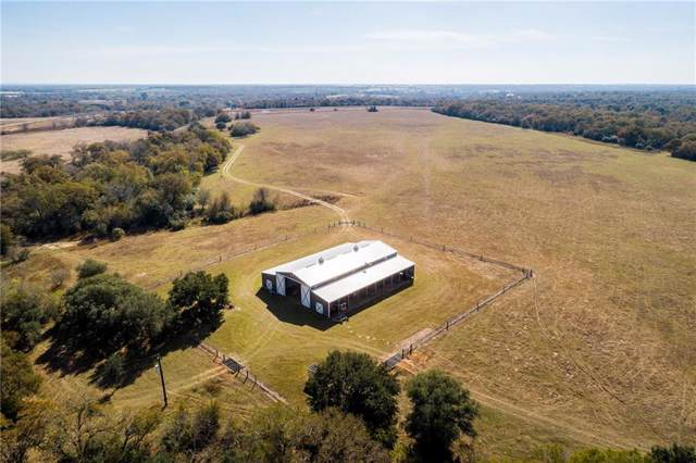 6417 Cr 240, Waelder, TX 78959 (#3845602) :: The Perry Henderson Group at Berkshire Hathaway Texas Realty