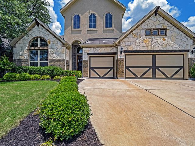 114 Bluehaw Dr, Georgetown, TX 78628 (#3847400) :: Zina & Co. Real Estate
