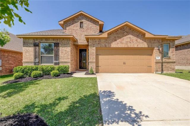 104 Lake Whitney Ct, Georgetown, TX 78628 (#3847771) :: RE/MAX Capital City