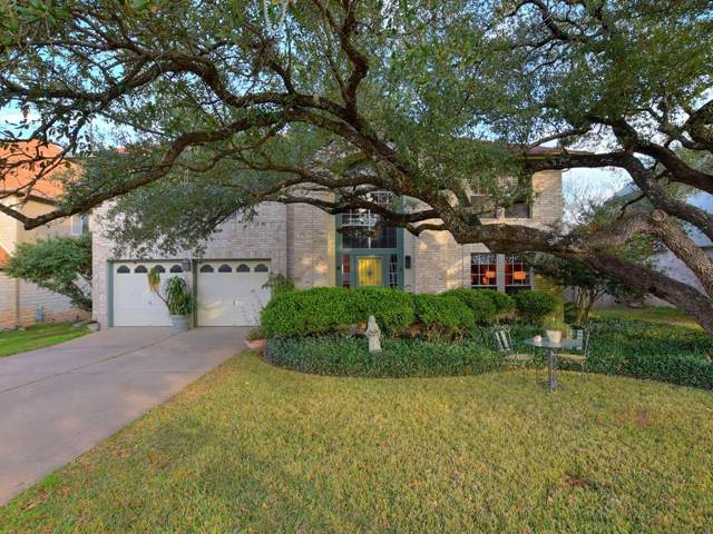 13229 Tamayo Dr, Austin, TX 78729 (#3847784) :: The Perry Henderson Group at Berkshire Hathaway Texas Realty