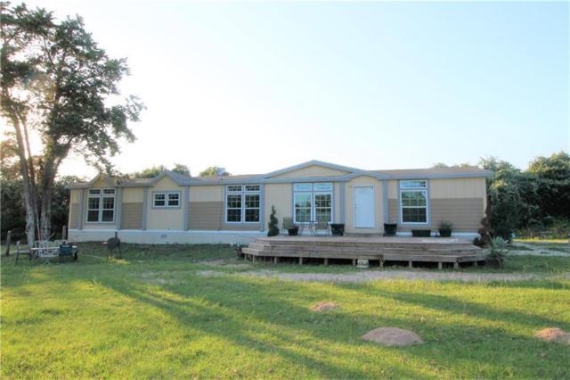1072 Stockade Ranch Rd, Paige, TX 78659 (#3847861) :: Watters International