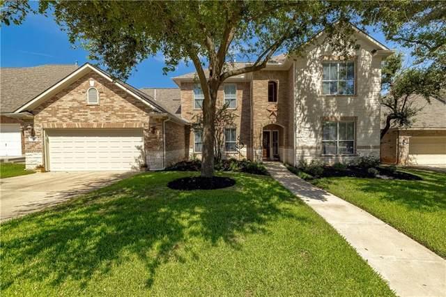 2347 Masonwood Way, Round Rock, TX 78681 (#3848078) :: Papasan Real Estate Team @ Keller Williams Realty