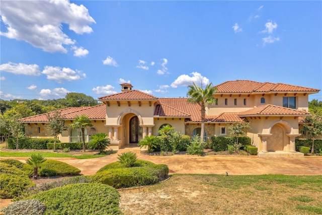 305 Bella Montagna Cir, Austin, TX 78734 (#3848271) :: Ben Kinney Real Estate Team