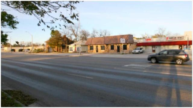 305 S Key Ave, Lampasas, TX 76550 (#3848420) :: The Perry Henderson Group at Berkshire Hathaway Texas Realty
