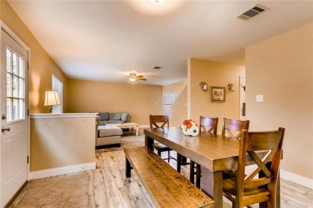 1801 Monks Tale Ct, Austin, TX 78748 (#3848475) :: The ZinaSells Group