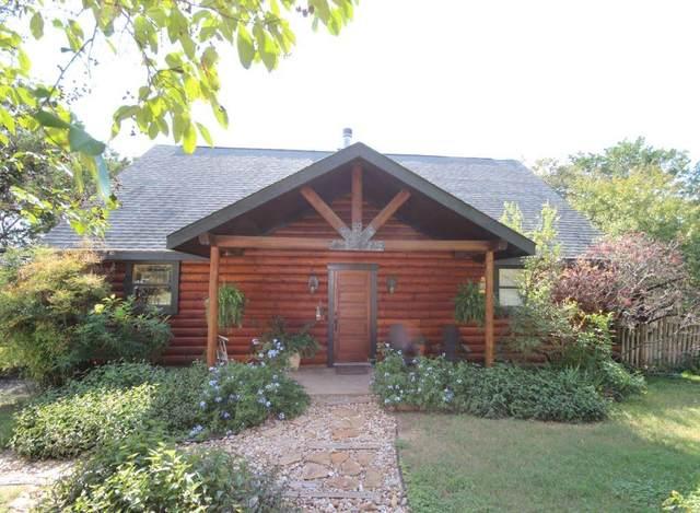 26721 Blue Cove Rd, Marble Falls, TX 78654 (#3848605) :: Papasan Real Estate Team @ Keller Williams Realty