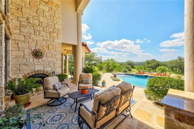 3208 Fall Creek Estates Dr, Spicewood, TX 78669 (#3849373) :: Watters International