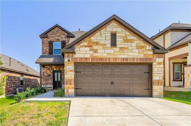 7402 Albany Dr, Austin, TX 78754 (#3850089) :: Papasan Real Estate Team @ Keller Williams Realty