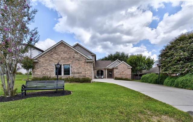 603 Cutty Trl, Lakeway, TX 78734 (#3850226) :: Watters International