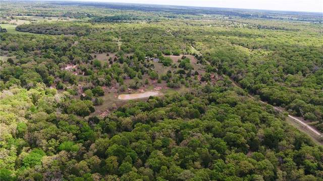 657 County Road 327, Rockdale, TX 76567 (#3850371) :: 12 Points Group