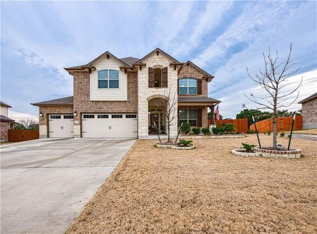 5622 Fenton Ln, Belton, TX 76513 (#3850551) :: Ben Kinney Real Estate Team