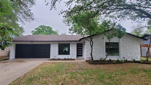 2104 Kenbridge Dr, Austin, TX 78757 (#3850718) :: The Perry Henderson Group at Berkshire Hathaway Texas Realty