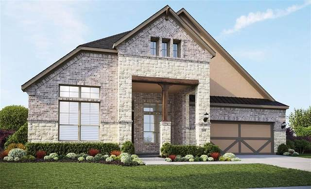 720 Millcreek Ln, Leander, TX 78641 (#3851370) :: The Perry Henderson Group at Berkshire Hathaway Texas Realty