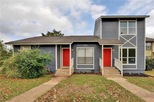 122 Hillside Dr, Elgin, TX 78621 (#3852223) :: Ben Kinney Real Estate Team