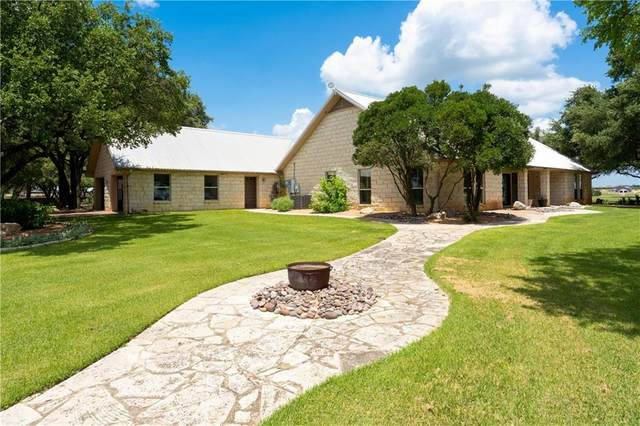 10280 Lark Trl, Salado, TX 76571 (#3852565) :: Papasan Real Estate Team @ Keller Williams Realty