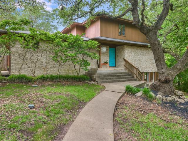 9901 Mandeville Cir, Austin, TX 78750 (#3852758) :: Watters International