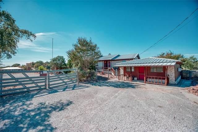104 Casa Grande Dr, Burnet, TX 78611 (#3853690) :: Zina & Co. Real Estate