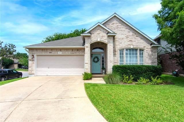 1800 White Oak Cv, Round Rock, TX 78681 (#3853796) :: Papasan Real Estate Team @ Keller Williams Realty