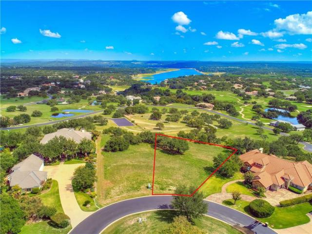 Lot 17 Cloudland Ct, Spicewood, TX 78669 (#3853984) :: The Gregory Group