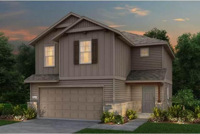 313 La Dera Dr, Liberty Hill, TX 78642 (#3854167) :: Zina & Co. Real Estate