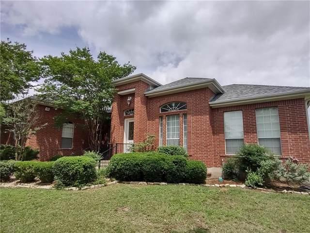 314 Oakridge Rd, Georgetown, TX 78628 (#3854478) :: Papasan Real Estate Team @ Keller Williams Realty
