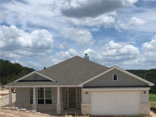 4705 Thunderbird St, Lago Vista, TX 78645 (#3854662) :: The Heyl Group at Keller Williams