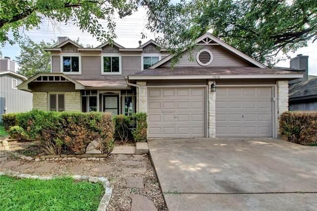1016 Peggotty Pl, Austin, TX 78753 (#3854957) :: Papasan Real Estate Team @ Keller Williams Realty
