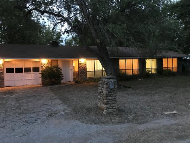 1111 Mulberry Dr, Marble Falls, TX 78654 (#3855343) :: The ZinaSells Group