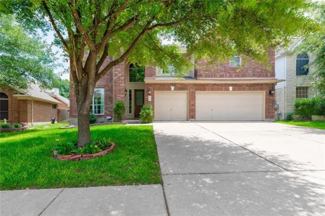 3916 Blue Monster Cv, Round Rock, TX 78664 (#3855773) :: The Perry Henderson Group at Berkshire Hathaway Texas Realty