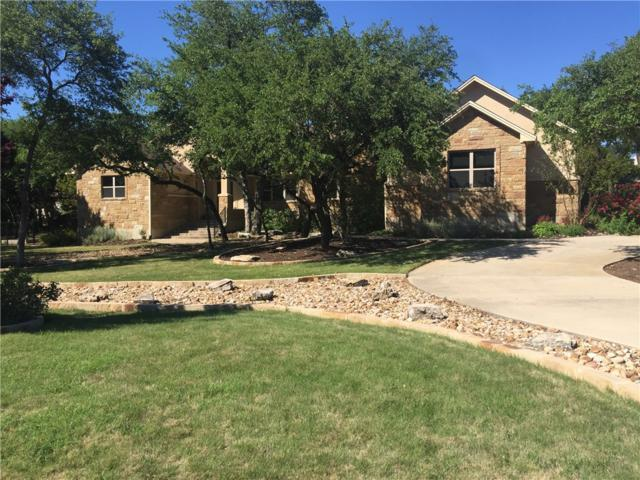 101 Enclave Trl, Georgetown, TX 78628 (#3857065) :: Lucido Global