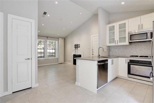 4305 Bonnell Vista Cv A-1, Austin, TX 78731 (#3857261) :: Papasan Real Estate Team @ Keller Williams Realty