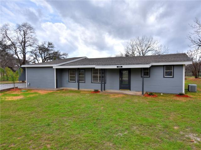 126 E Bluebriar Dr, Granite Shoals, TX 78654 (#3857962) :: Zina & Co. Real Estate
