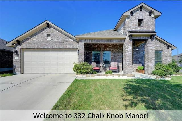 332 Chalk Knob Mnr, Leander, TX 78641 (#3858413) :: R3 Marketing Group