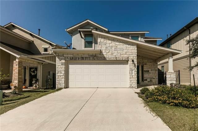 1304 Falconer Way #100, Austin, TX 78748 (#3858817) :: Front Real Estate Co.