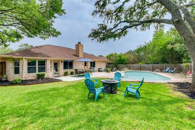 10204 Grand Oak Dr, Austin, TX 78750 (MLS #3859613) :: Vista Real Estate