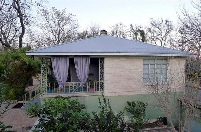 1909 Kenwood Ave, Austin, TX 78704 (#3859619) :: The Heyl Group at Keller Williams
