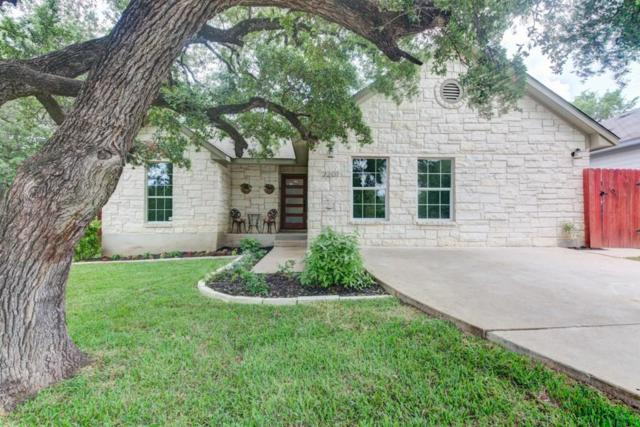 2201 Red Fox Rd, Austin, TX 78734 (#3860226) :: The Smith Team