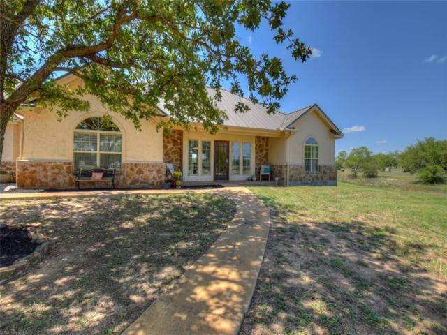 232 Cr 144A, Marble Falls, TX 78654 (#3860325) :: 12 Points Group