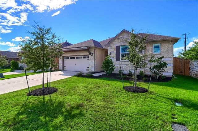 4516 Arques Ave, Round Rock, TX 78681 (#3860378) :: The Perry Henderson Group at Berkshire Hathaway Texas Realty