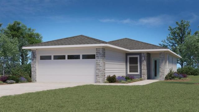 5109 Vanner Path, Georgetown, TX 78626 (#3860482) :: Realty Executives - Town & Country