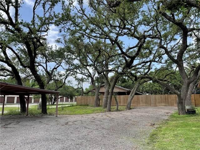 TBD Old Austin Highway, Johnson City, TX 78636 (#3861537) :: Papasan Real Estate Team @ Keller Williams Realty