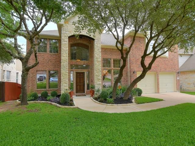 7628 Menler Dr, Austin, TX 78735 (MLS #3861566) :: Vista Real Estate