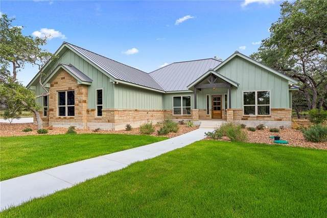5225 Fischer Store Rd, Wimberley, TX 78676 (#3861652) :: Front Real Estate Co.
