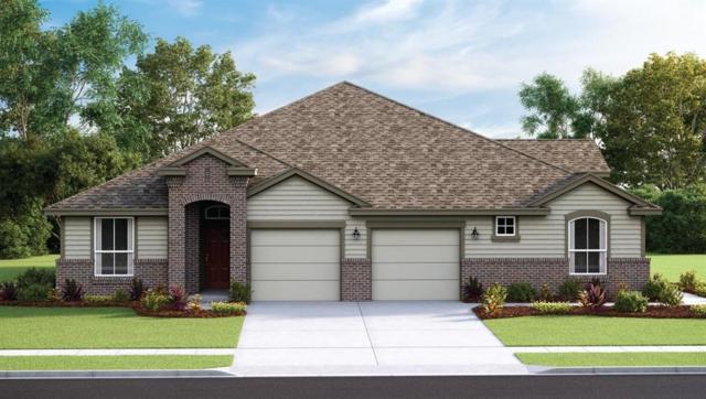 14208 Handel Dr 10A, Pflugerville, TX 78660 (#3861738) :: Ben Kinney Real Estate Team