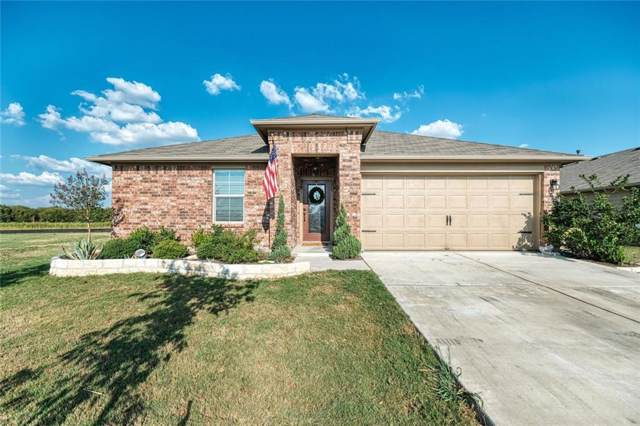 531 Luna Vista Dr, Hutto, TX 78634 (#3861860) :: Papasan Real Estate Team @ Keller Williams Realty