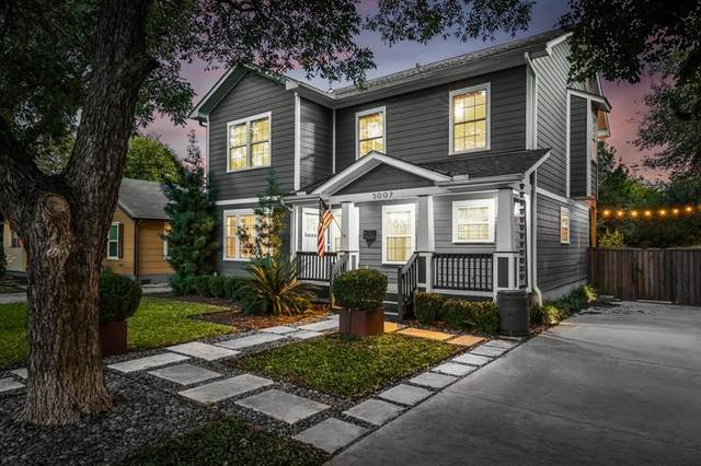 5007 Eilers Ave, Austin, TX 78751 (#3863559) :: The Perry Henderson Group at Berkshire Hathaway Texas Realty