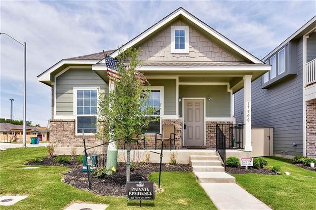 17900 Papaveri Way, Pflugerville, TX 78660 (#3863641) :: The Summers Group