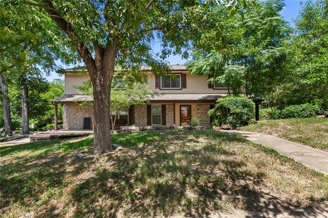 1700 Fawn Dr, Austin, TX 78741 (#3863755) :: Papasan Real Estate Team @ Keller Williams Realty